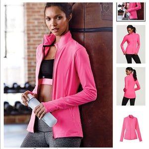 VSX new pink jacket